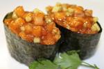 Sushi senqi(salmon)