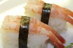 Sushi ama ebi