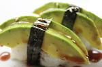 Sushi aguakate